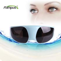 正品 眼部护眼仪眼保姆眼睛按摩器近视力恢复祛眼袋黑眼圈眼护士 价格:19.90