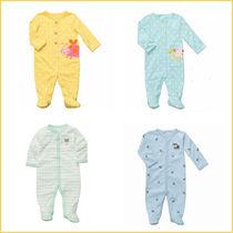 外贸原单卡特carter's 宝宝长袖包脚哈衣婴儿纯棉连体衣官网在售 价格:32.00