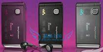 促销Sony Ericsson/索尼爱立信 W380c 翻盖女款超薄音乐手机包邮 价格:138.00