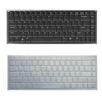 特价处理 明基 BENG R53/R55/R47笔记本专用键盘保护膜电脑键盘膜 价格:2.00
