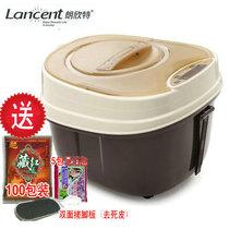 朗欣特ZY-869足浴盆足浴器 电动按摩加热泡脚盆 全自动按摩洗脚盆 价格:388.00