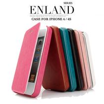 卡来登 iphone4s手机壳苹果4代 手机套 壳4s手机皮套苹果4手机套 价格:39.00