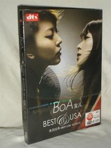 宝儿 BOA BEST USA AMERI CAN CLASSIC 美国经典 DVD 精装 价格:21.12