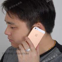 未拆封Apple/苹果 iPhone 5 粉色 苹果5 黄金版 金色港版 三网 价格:4000.00