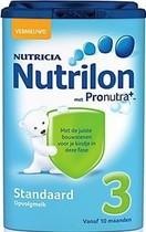 荷兰本土13年新版牛栏三段/3段奶粉(10月以上全国6桶包邮送玩具 价格:170.00