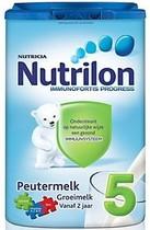 荷兰本土13年新版牛栏5段/五段奶粉(2岁以上)全国6桶包邮送玩具 价格:170.00