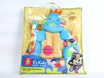 香港奇智奇思多功能游戏毛毯小恐龙婴幼儿多功能益智玩具KBA16260 价格:146.00