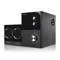麦博M400多媒体音箱 2.1低音炮音箱 电脑音响 桌面音箱 正品 价格:168.00