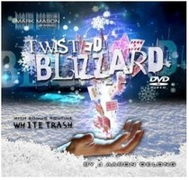 Twisted Blizzard by Aaron Delong and JB magic 顶级念控 价格:5.00