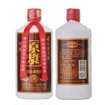 秘酿原浆10年陈酿 贵州茅台镇53度酱香型酒 中国白酒 500ML 特价 价格:24.00
