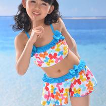 2013月华天新款儿童泳装游泳衣1963 价格:68.00