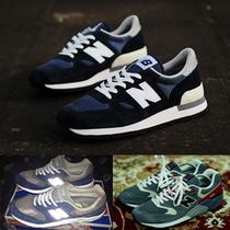 新款新百伦男鞋正品New Balance998 999 NB574纽巴伦运动鞋跑步鞋 价格:239.90