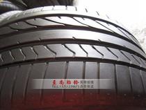 二手轮胎 普利司通HP防爆 275/40R20 106W 315/35R20宝马X5配套 价格:1180.00