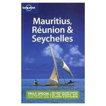 ☆正版☆Lonely Planet: Mauritius Reunion and Seychell☆包邮 价格:168.00