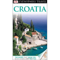 ☆正版☆Croatia (DK Eyewitness Travel Guide) /Leandro☆包邮 价格:95.80