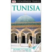 ☆正版☆Tunisia (DK Eyewitness Travel Guide) /Elzbiet☆包邮 价格:109.50