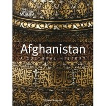 Afghanistan: A Cultural History [Paperback] 价格:205.00