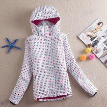 2013新款GSOU SNOW防风 防水 透气 保暖 女士滑雪服/棉服 6色 价格:458.00