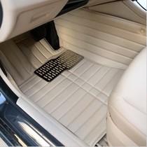 长城腾翼C30 哈弗 H6 M4 炫丽 专车专用超纤皮全包围汽车脚垫 价格:188.00
