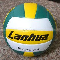 上海兰华三星排球软排 标准5号比赛规格 达宫体育 价格:55.00