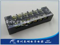 接线端子 接线板 接线排 TB-1506 15A 6位 特价 促销中 价格:0.80