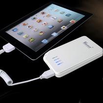 威卡司VA292 车载充电器 移动电源 手机充电器礼包 超薄双USB输出 价格:318.00