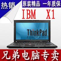 ThinkPad X1(1293CTO1)联想超级本电脑顶配i5-3427U14寸4g256固态 价格:7800.00