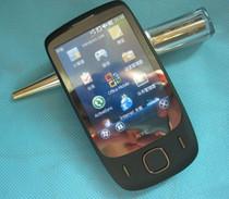 多普达T3238 HTC智能手机 支持刷机 WIFI 语音导航 价格:810.00
