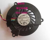 全新原装 HP 惠普 2540P 笔记本风扇 598789-001  2540p风扇 价格:20.00