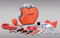 德国工艺 勃兰匠记PLURE移动车载工具组合套装 63件套 应急工具 价格:155.00