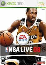 XBOX360游戏 劲爆美国职业篮球 08 中文 亚区 威宝 100% 价格:5.98