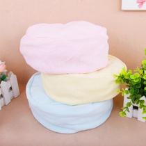 专柜产妇帽美容帽月子帽生宝宝必备孕妇帽月子产妇头巾春秋季用品 价格:6.90