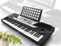正品 美科电子琴 mk-980 61键 标准键 教学 多功能 数码 电子琴 价格:220.00