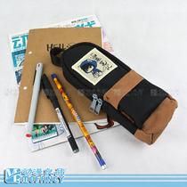 满包邮 盗墓笔记笔袋 张起灵小哥 瓶邪铅笔袋 动漫文具盒学习用品 价格:30.00