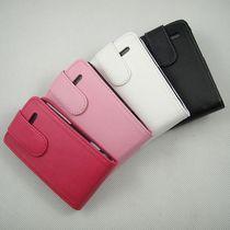 HTC Wildfire S G13 野火S G8S A510e皮套 手机套 保护套 上下开 价格:12.00