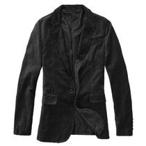 【年末清仓】TONYJEANS汤尼俊士修身时尚个性千鸟格钻石绒西装 价格:158.00