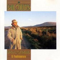 Phil Coulter - Dreams Of Ireland 新世纪音乐 浓浓的爱尔兰情调 价格:16.00