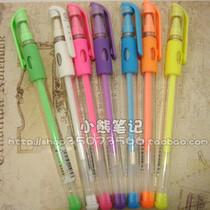 {朋玛文具}麦克美高 七色水粉笔 十字绣笔 构图笔 美术考试用笔 价格:1.20