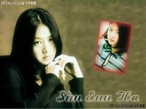 日韩女星海报定做 定做沈银河超炫个人写真海报订做 超低价 价格:12.00