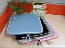 超级减震Qoowa(酷蛙)笔记本(电脑)包15寸 内胆包防护包,行货 价格:15.00