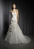 bridal dress Wedding Dresses / Formal Gown /Evening Prom Dre 价格:780.00