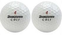 bridgestone9成新以上二手 高尔夫球高尔夫 二手 球比赛球练习球 价格:4.00