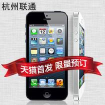 【天猫首发预售】Apple/苹果 iPhone 5 智能手机 新品 联通合约机 价格:5888.00