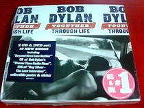 Bob Dylan 鲍勃 迪伦生死�c共Together Through Life 欧版 y5709 价格:15.00