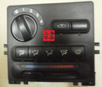 奔驰伊斯坦纳 MB100 空调组合开关 空调面板 按钮 旋钮 订货 价格:625.00