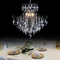 朗盛 现代时尚豪华吊灯客厅灯水晶灯餐厅灯卧室灯饰灯具M9102 价格:650.00