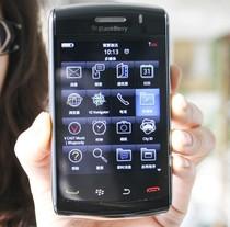 二手黑莓 9550/Blackberry9550 原装软解 电信双模 二手智能手机 价格:520.00