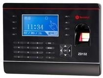 指纹机 真地ZD132U U盘采集指纹机 真地指纹考勤机 真地考勤机 价格:658.00