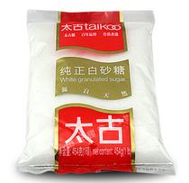 太古纯正白砂糖 太古白砂糖精细糖(西点制作超好打发)原装454g 价格:9.00
