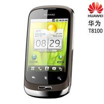 Huawei/华为 t8100 移动3G 安卓2.2 GPS 全新 联保正品包邮 价格:395.00